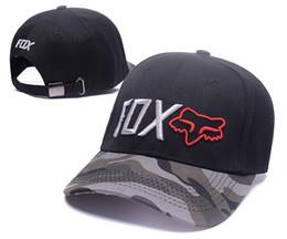 Wholesale Bboy Cap - Fox hats Snapback hats 2017 New bboy Chapeu Men Women Outdoors Casquettes gorras bones baseball caps