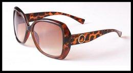 Wholesale European Sunglasses - 2017 new sunglasses ladies fashion square sunglasses trendy and European street to make sunglasses high quality
