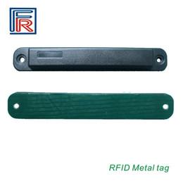 Wholesale Car Rfid Card - Alien UHF H3 9640 RFID Anti Metal Tag for Asset management Tracking,Car parking system,Smart shelf management 50pcs