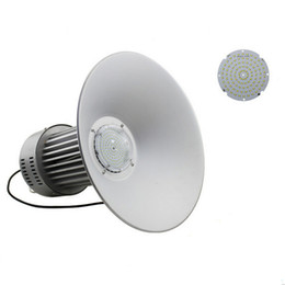 smd projecteurs Promotion SMD 2835 industrielle led haute baie lumière 85-265V approuvé led down lampe lumières projecteur éclairage downlight X8 station d'essence led canopée lumière