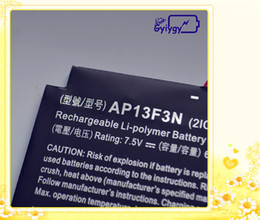 Wholesale Batteries Fujitsu - gyiygy AP13F3N battery for Acer Aspire S7-392 S7-392-6411 S7-392-9460 S7-392-9439 Ultrabook Series 2ICP4 63 114-2 47Wh 6280mAh