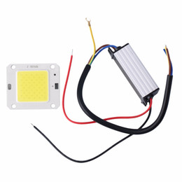 Wholesale High Power Led Driver Chip - Wholesale- 10W 20W 30W 50W 100W LED SMD Chip Bulbs With High Power Waterproof LED Driver Supply hot sales