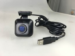 Wholesale System Units - Free Shipping High Resoluton USB Car DVR Camera For Android System Car DVD Head Unit