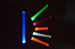 Wholesale Wholesale Slap Bands - LED Slap Band, Glow bracelet, armband Glow in the dark led flashing armband led grow brakelet ruunning gear