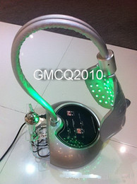 Wholesale Micro Treatment - New Arrival!1 3 in 1 magic mask.7 colors photon instrument with micro-needle and hot input