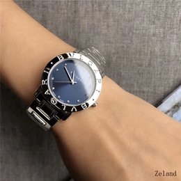 Wholesale Buckle Board - big bang luxury Imported quartz machine, multi-color dial, fashion , the same price of the best board size 33*8 mm women