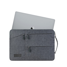 Wholesale Macbook Pro Top Case - High Quality Top Case for MacBook Air Pro 12 13 14 15 Notebook Bag 13 Laptop Sleeve