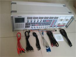Wholesale Usb Signal Analyzer - MST-9000+ MST 9000 Automobile Sensor Signal Simulation Tool MST9000+ ECU Repair Tool Works on 110-220V ecu tools