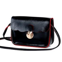 Wholesale Messenger Bag Low Price - Wholesale-Low Price Women Bags Fashion Women Shoulder Bag Handbag Tote Purse PU Leather Hobo Bag Women Messenger Bags bolsas Free Shipping