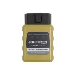 version kess v2 Promotion AdblueOBD2 pour l'émulateur BENZ adBlue / DEF et NOx via OBD2 Plug and Drive Ready Device