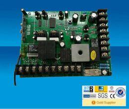 Wholesale dc motor board - Wholesale- Swing Gate Opener motor Controller circuit board 24V DC