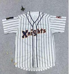 Wholesale Kelly Green Shorts - New York Knights 9 Roy Hobbs The Natural Baseball Jerseys Bad News Bears 12 Tanner Boyle 3 Kelly Leak Jersey 1 G baby Kekambas Jersey Shirts