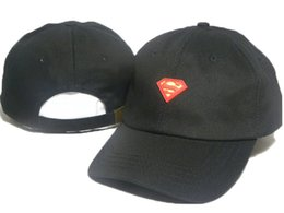 Wholesale Caps Googims - Cheap GOOGIMS Zombie DOMO Cute Cartoon Snapback Hats Marvel Spiderman Hero Snapbacks Caps Camo Superman Snap back Cap