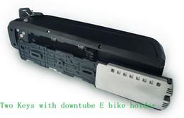 Chine Ebike downtube Hailong batterie 36v 17ah batterie au lithium pour ebike e scooter downtube batterie cellules internes pana-sonic avec chargeur 2A ? partir de fabricateur