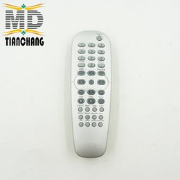 Wholesale General Dvd - Wholesale- General Replacement New remote control For Philips DVD
