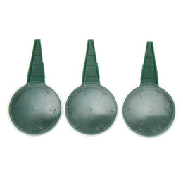 Wholesale Large Planters Wholesale - 3pcs set Garden Plant Seed Dispenser Sower Planter Seed Dial 5 Different Settings