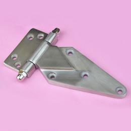 Автомобильная печь онлайн-Петля для холодильной камеры 155 мм для холодильной камеры Промышленная часть Холодильник для грузовика