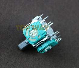 2019 peças de reparo xbox Novo PARA XBOX um controlador 3D analógico vara de Reparação parte Joystick Sem Fio Controlador analógico XBOXONE OEM peças de reparo xbox barato