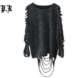 Wholesale-t shirt donna top maglietta camisetas y top ropa mujer camisetas femininas roupas Punk Rock Pok Abbigliamento donna Abbigliamento da