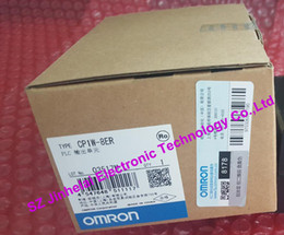 Wholesale Omron Controller - 100% New and original CP1W-8ER OMRON PLC CONTROLLER OUTPUT UNIT