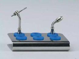 Wholesale Scaler Kavo - 2 PCS Dental Scaler Tips Dental Ultrasonic Tips Holder Stand fit EMS SATELEC KAVO NSK SIRONA