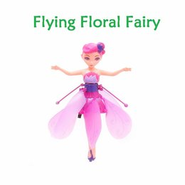 Wholesale Remote Control Flying Ufo - Multi Optional Easy Operation Vehicle Flying Toys Infrared Sense Induction Mini Aircraft Remote Control UFO Toys for Kids