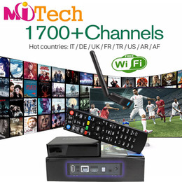 Wholesale Usb News - 2000+VOD film 1300+ live IPTV channels,iptv set top box mag250 wifi arabic streaming sports News French Sweden Swizerland Albanian Italian