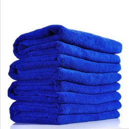 Wholesale Puppy Dog Towels - Wholesale- Big Size Dog Towls Quick-Dry Super Absorbing Puppy Blanket Pet Towel Dog Shower Towel Pet Dog Blanket Cleaning Supplies