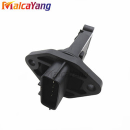 Wholesale Nissan Air Flow Sensor - HIGH QUALITY! Mass Air Flow Meter Sensor 00C2G2060 00C 2G2 060 F00C2G2060 For Nissan Primera Almera