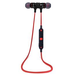Original Awei A920BL In-Ear Wireless Sport Kopfhörer Bluetooth 4.0 Verbindung mit Voice Noise Reduction Mic für den Betrieb von Fabrikanten