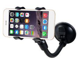 Wholesale Place Cars - Wholesale- Newest 360 degree adjustable Multifunction Placing Plate Car Mount Holder For Mobile Phone GPS Navigation Car phone holder