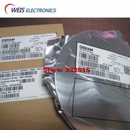 Wholesale Plcc Led - Wholesale- 50PCS LWE6SG-AABA-JKPL-1 LW E6SG-AB-KL-4-30 WHITE 3528 PLCC-4 SMD LED POWER TOPLED OSRAM ORIGINAL Free shipping