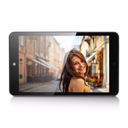"Wholesale Windows Tablet 3g Wifi - Wholesale- PIPO W5 8""1280*800 Windows 8.1 Intel Z3735F 2GB+32GB 2.0+5.0MP Dual Cameras WiFi External 3G Tablet PC"