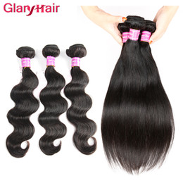 Wholesale Wholesale Virgin Hair For Sale - Mink Brazilian Hair Wholesale Brazilian Body Wave Virgin Hair Weft For Sale Unprocessed Human Hair Weave 3 Bundles Peruvian Malaysian Indian
