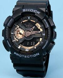 Wholesale Womens Rubber Watches - 2017 NEW Sports Watches Men all pointer work Waterproof G110 Digital LED Mens Womens Watch Women Boys Girls