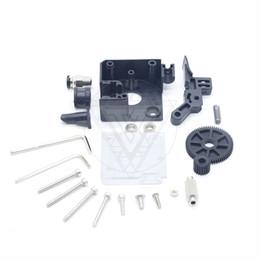 Wholesale Nema 17 Motors - TEVO Titan Extruder Full Kit with NEMA 17 Stepper Motor for 3D Printer ssupport both Direct Drive and Bowden Mounting Bracket