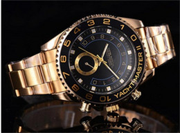 Wholesale Christmas Positions - The new 2017 top brand automatic watch dating someone AAA quality precise positioning watch quartz movement