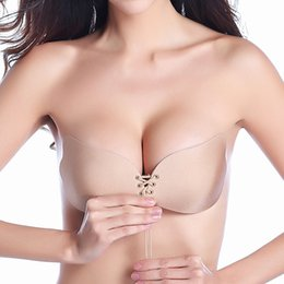 Strapless Backless Bra D Cup Reviews | Strapless Backless Bra D ...