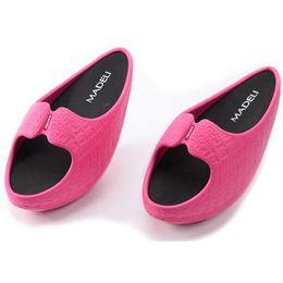 Wholesale Slimming Sports Shoes - Cute Eva Slimming Legs Slides Women Platform Wedge Heels Slippers Sandals Walking Fitness Shoes Ladies Special Lose Weight Summer Slippers