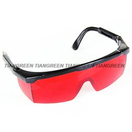 Wholesale Green Laser Safety - Wholesale-Hot Sales Safety Goggles Blue Green Laser Protection Glasses Laser Eyewear for 405nm 445nm 450nm 532nm DIY