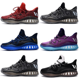 Wholesale Hard Walls - Lillard 3.0 Basketball Shoe,Wall Men's Crazylight Boost Low Lightweight Boots,Discount Crazy Explosive Boost Low Primeknit Sport shoes