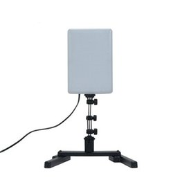 Wholesale Professional Shooting - Professional CN-T96 5600K 96PCS LED Light Lamp 18W with Mini Shooting Bracket Stand Set Photographic Lighting Kit