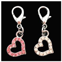 Wholesale Collar Dog Sliders - Love dog collar Dog pet Tags Pendant pendant jewelry pendant pet jewelry