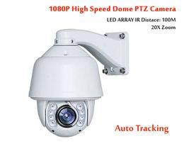Wholesale Installing Security Cameras - Free shipping IR CMOS 2MP 3MP dome camera security system install surveillance digital video camera cctv equipment