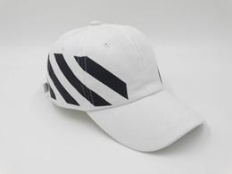 Wholesale Mark Golf Ball - Off White Baseball cap PALACE snapback Hat White skateboard brand golf for women and men of the hat bone CASQUETTE ny of mark