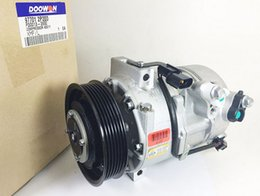 2019 компрессор kia Автоматический компрессор кондиционера 977012P200 для Kia Sorento R 97701-2P200 P30013-3650 дешево компрессор kia