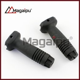 Wholesale Ar15 Tactical - Magaipu Tactical Grip For Railo Vertical Foregrip 20mm rail mounts handguard M4 AR15 AK47 airsoft Hunting Accessories