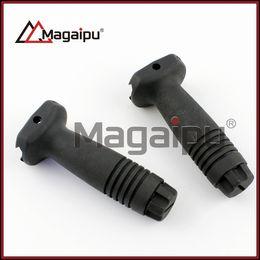 Wholesale Vertical For Grip - Magaipu Tactical Grip For Railo Vertical Foregrip 20mm rail mounts handguard M4 AR15 AK47 airsoft Hunting Accessories
