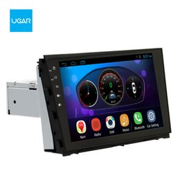 Wholesale Gps For Hyundai - 10.2 inch Quad Core 1024*600 Android Car GPS Navigation for Hyundai Mistra 2014-2016 Multimedia Player Radio Wifi
