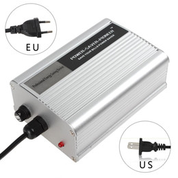 Wholesale Power Saver Save Electricity - 50KW 90-250V 50HZ 60HZ Home Room Power Energy Saver Saving Box Electricity Bill Killer Up to 35% US   EU Plug Optional EGS_1B5